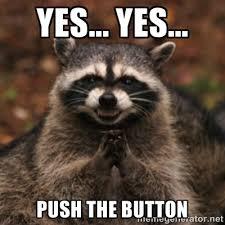 Animal removal dayton ohio raccoon meme